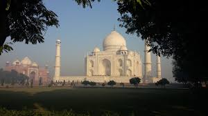 Luxury Delhi Agra Day Trip Package