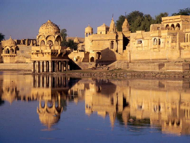 Rajasthan Fort And Palaces Tour Package