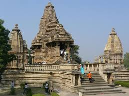 Golden Triangle Tour With Khajuraho Package
