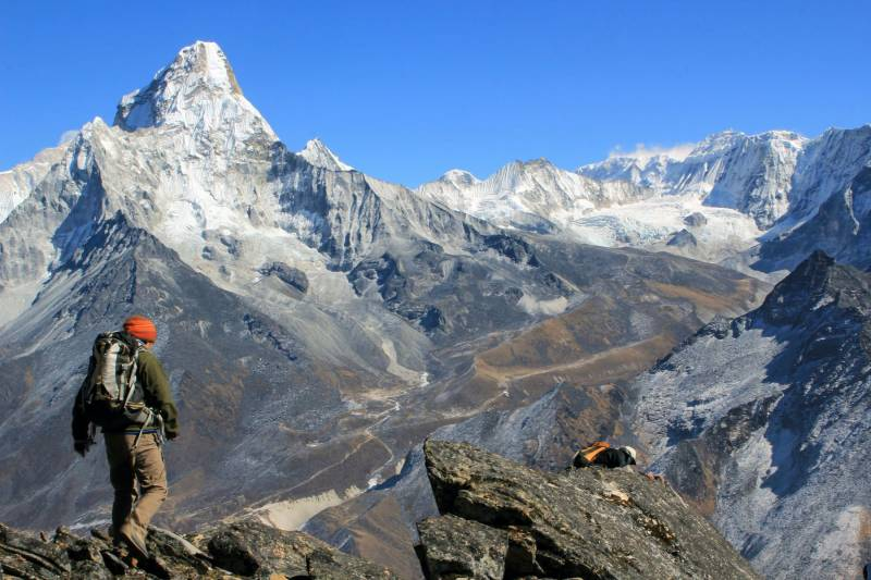 Himalaya Tours Package