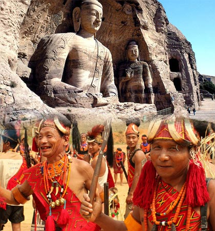 India Tribal Tours Package