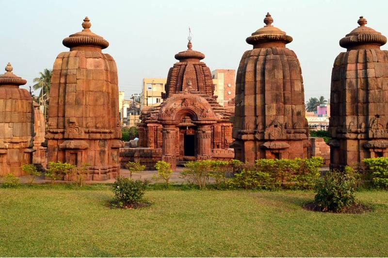 Andhra Pradesh Cultural Tour
