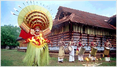 Karnataka Cultural Tour Package
