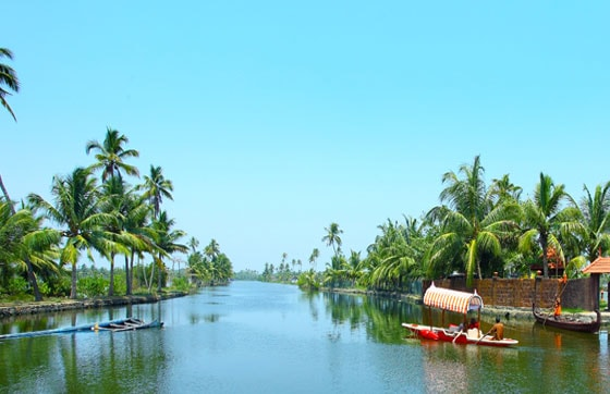 Journey Through Kerala Package