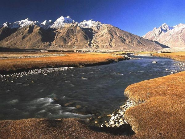 Fascinating Ladakh Package