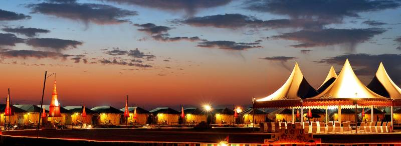 The Rann Of Kutch Package