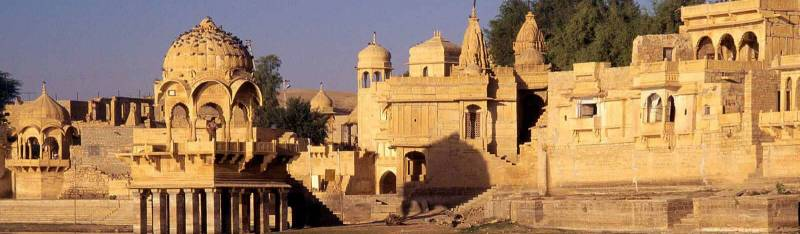 North India Heritage Package