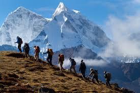 Hampta Pass To Chandra Taal Trek Tour