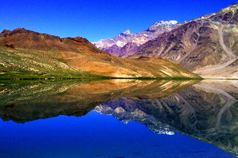 Manali To Chandrataal Lake Road Trip With Camping