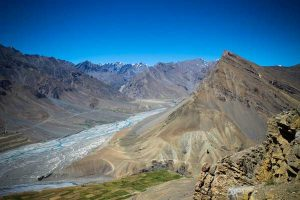 Shimla Spiti Manali Holiday Tour Package