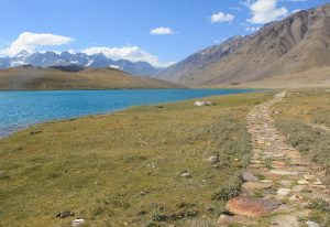 Honeymoon Travel Package Of Lahaul Spiti Tour