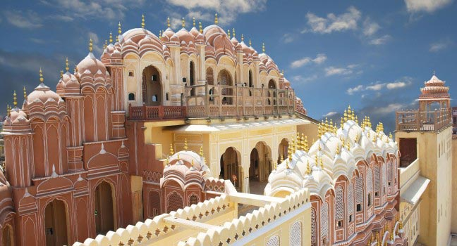 Rajasthan Student Tours