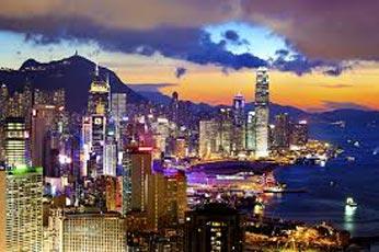 Spectacular Hong Kong Tour