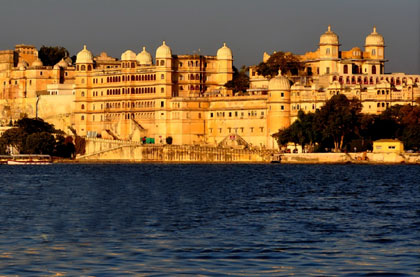 Udaipur Sightseeing Tour Package