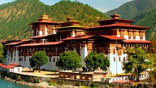 Beautiful Bhutan Tour