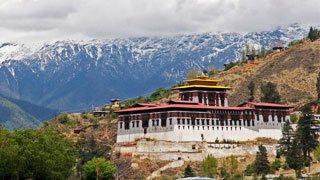 Complete Bhutan Tour