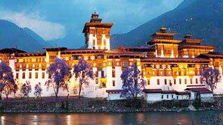 Discover Of Bhutan Tour
