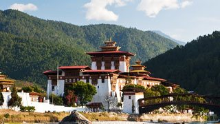 Simply Bhutan Tour