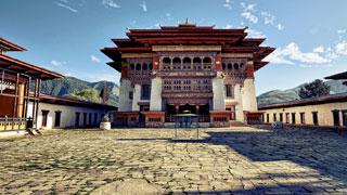 Phuentsholing 2n - Thimphu 1n - Wangdue / Punakha 1n - Paro 2n Tour