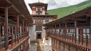 Thimpu 2n - Punakha Or Wangdue 1n - Paro 2n Tour