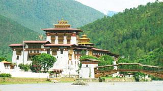 Phuentsholing 1n – Thimphu 2n – Wangdue Or Punakha 1n – Paro 3n Tour