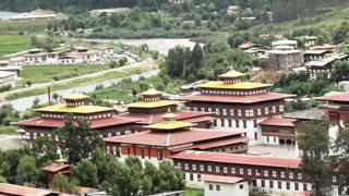 Phuentsholing 1n - Thimphu 2n – Wangdue / Punakha 2n - Paro 2n Tour