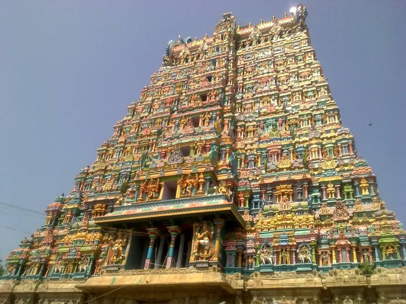08 Nights 09 Days Jewels Of South India Tour