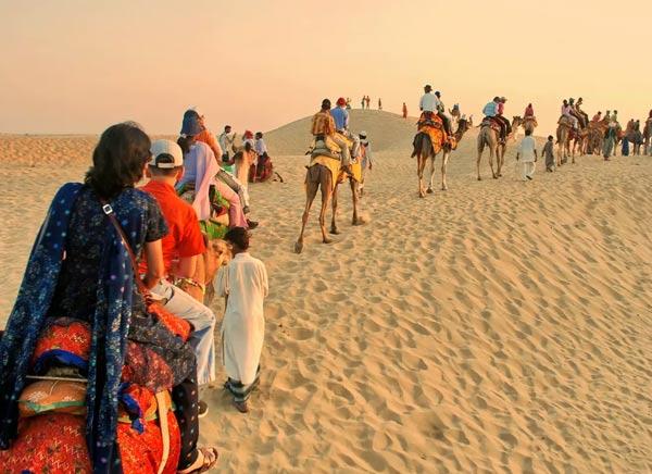 14 Nights 15 Days Village Tour Of Rajasthan