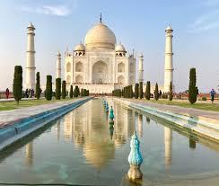 Taj Mahal Tour With Rajasthan