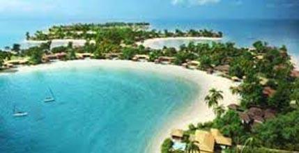 Incredible Andama (Port Blair 7N – Havelock 2N) Tour