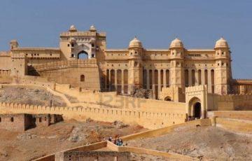 Jaipur Bharatpur Agra Tour Package
