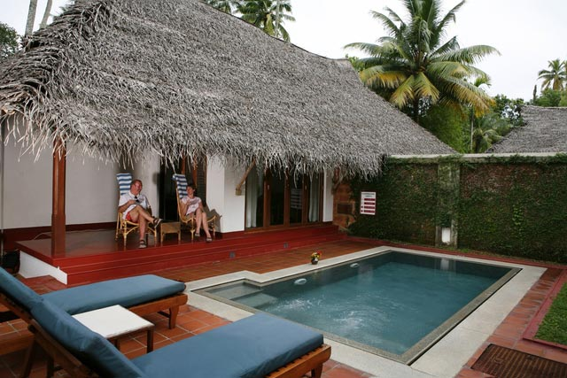 Marari Beach Resort – Mararikulam Tour Package
