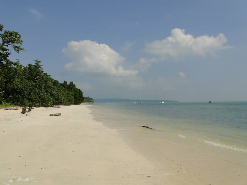Amazing Andaman Tour Package