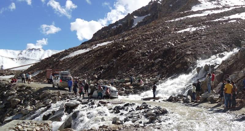 Splendour Of Ladakh Tour Package