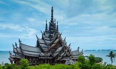 5days Best Of Bangkok Pattaya Tour
