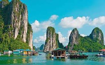 5day Hanoi + Halong Bay Tour