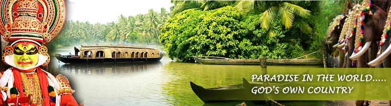Kerela Honeymoon Package December 2016