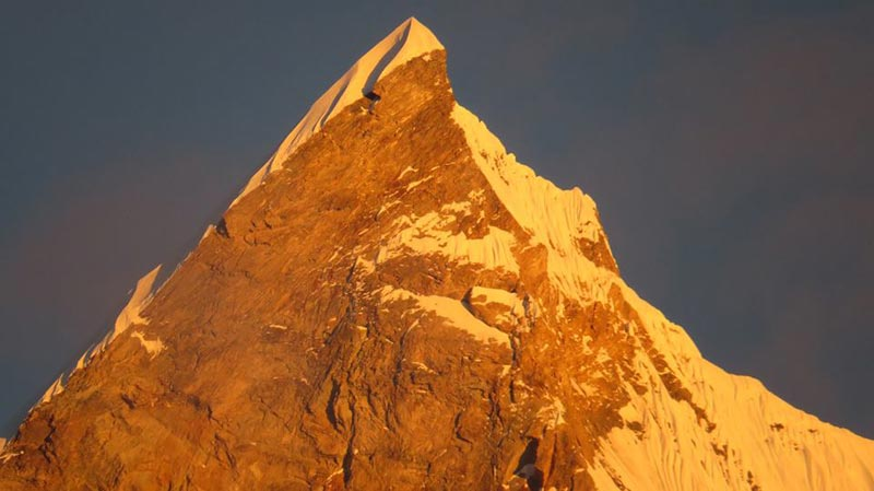 Everest Base Camp Trekking With Full Board Package