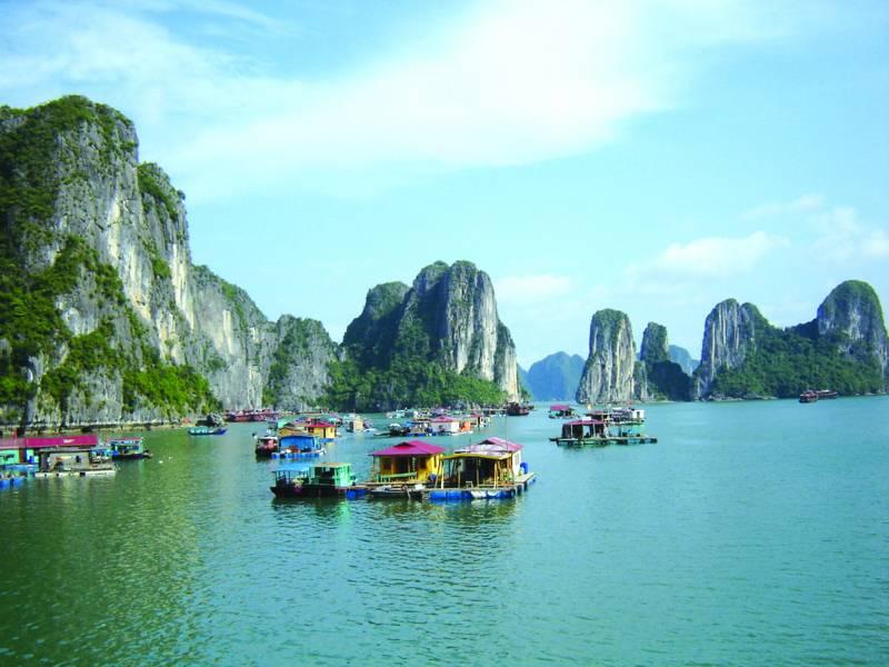 Hanoi Halong Bay Sapa Tour Package
