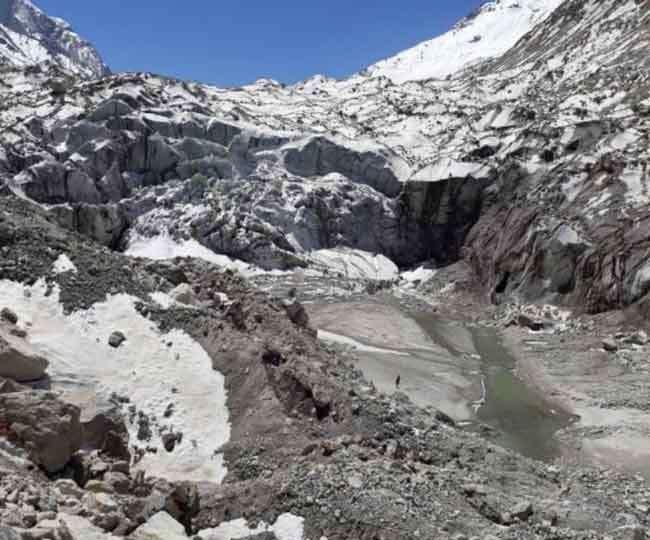 Gaumukh - Tapovan Trek Tour