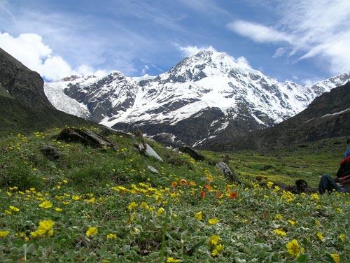 Pindari Glacier Trek (3,820 M) Tour