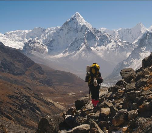 Mt Everest Base Camp Trek Tour