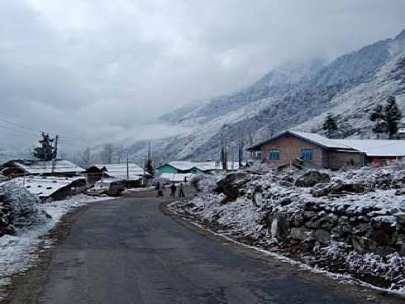 Gangtok-kalimpong-peling-darjeeling Tour