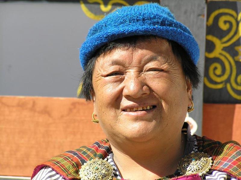 Highlights Of Bhutan Tour
