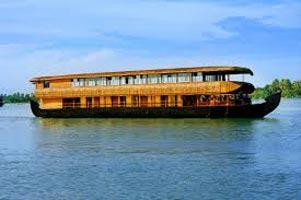 Beauty, Serenity & Luxury In Kerala - Premium Tour