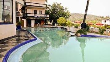 Maizons Lakeview Resort 3NGoa Package
