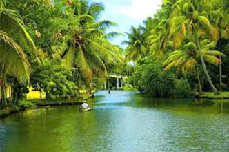 Kerala Tour Packages 3 Nights/4 Days