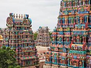 Tamil Nadu Tour Packages 4 Nights/5 Days