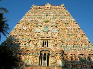 Tamil Nadu Tour Packages 6 Nights/7 Days