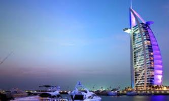 Magical Dubai Holiday Tour